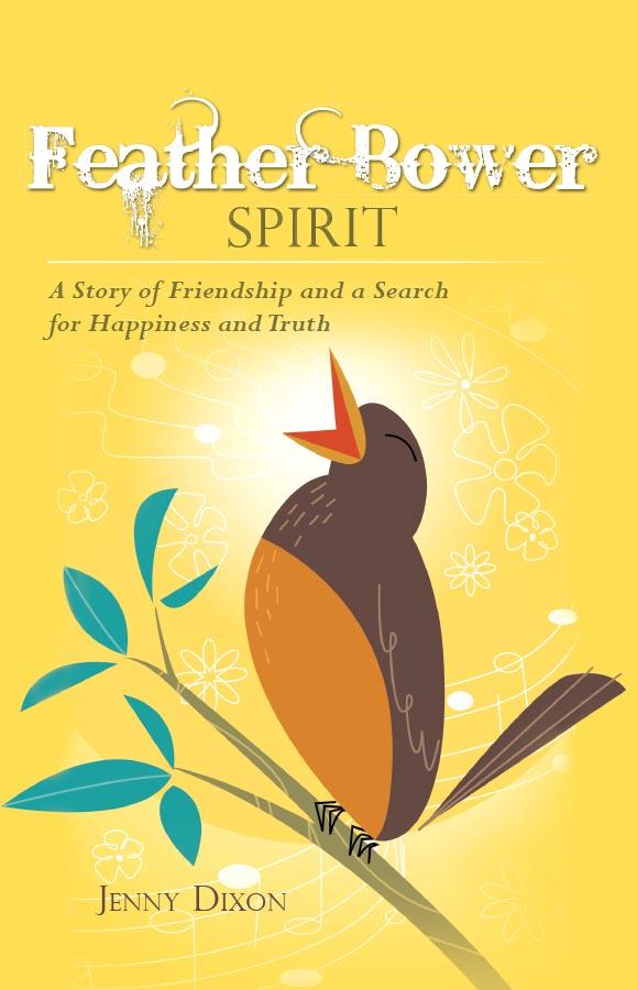 Feather Bower Spirit